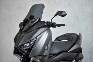 Szyba motocyklowa Yamaha X-max 300