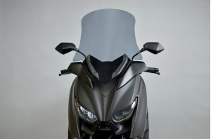 Szyba motocyklowa turystyczna Yamaha X-max 400