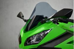 Szyba motocyklowa KAWASAKI  Ninja 300