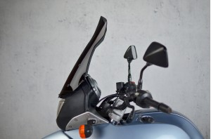 Szyba motocyklowa BMW F 650 GS