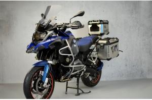 Szyba motocyklowa BMW R 1200 GS  Adventure Turystyk