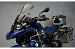 Szyba motocyklowa BMW R 1250 GS Adventure Turystyk