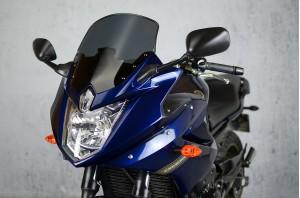 Szyba motocyklowa YAMAHA XJ 6 S