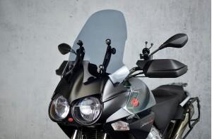 Szyba motocyklowa Moto Guzzi Stelvio 1200 NTX