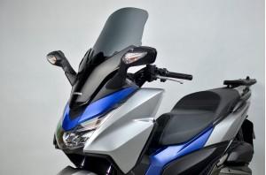 Szyba motocyklowa turystyczna Honda Forza 125