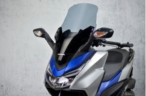 Szyba motocyklowa turystyczna Honda Forza 250