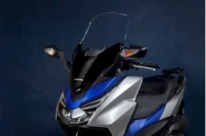 Szyba motocyklowa turystyczna Honda Forza 300