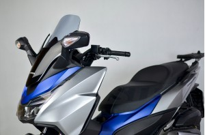 Szyba motocyklowa Honda Forza 350