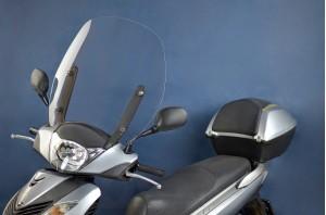 Szyba motocyklowa Honda SH 125
