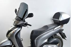 Szyba motocyklowa sportowa Honda SH 250