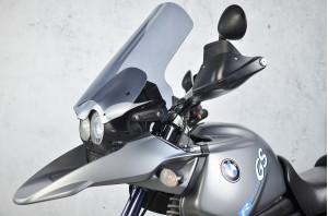 Szyba motocyklowa BMW R 1150 GS Adventure