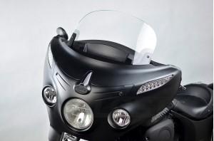 Szyba motocyklowa Indian Chieftain (Classic)