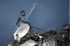 Szyba motocyklowa turystyczna BMW R 1150 GS Adventure