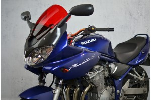 Szyba motocyklowa SUZUKI GSF 600 S Bandit Racing