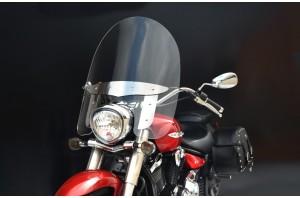 Szyba motocyklowa Szyba motocyklowa  SUZUKI VL 800 Volusia.
