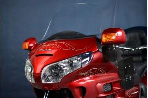 Szyba motocyklowa do HONDA GL 1800 Gold Wing