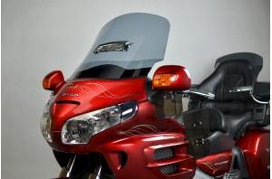 Szyba motocyklowa turystyczna do HONDA GL 1800 Gold Wing