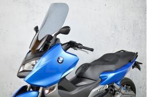 Szyba motocyklowa turystyczna BMW C 650 Sport