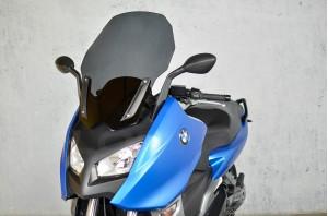 Szyba motocyklowa BMW C 650 Sport