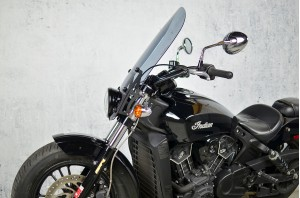 Szyba motocyklowa Indian Scout 1200