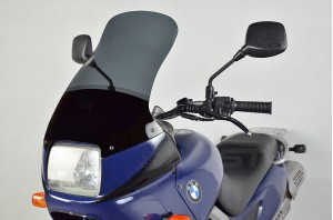Szyba motocyklowa turystyczna BMW F 650 ST