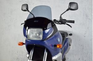 Szyba motocyklowa BMW F 650 ST