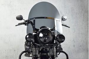 Szyba motocyklowa HARLEY DAVIDSON FLHR Road King