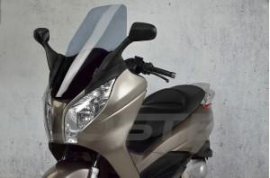 Szyba motocyklowa Honda S-Wing 125