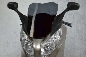 Szyba motocyklowa sportowa Honda S-Wing 125