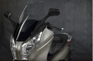 Szyba motocyklowa Honda S-Wing 250