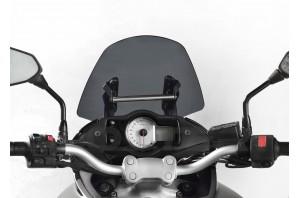 Belka - uchwyt mocowania nawigacji Kawasaki Versys 650 2006-2009