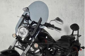 Szyba motocyklowa YAMAHA XV 1900 Raider