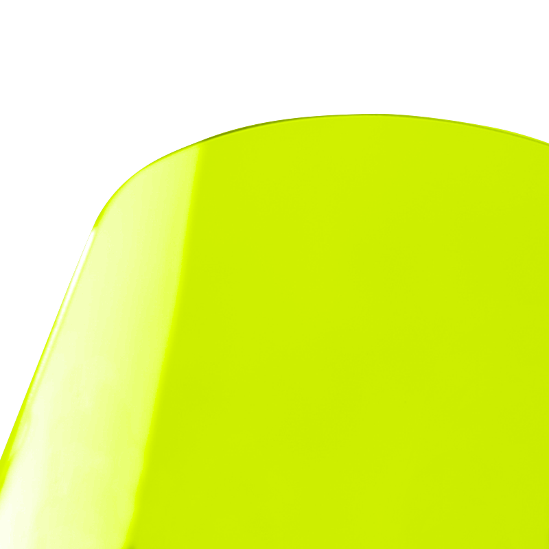Zielony fluo